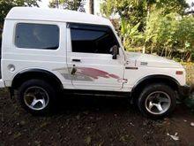 1990 Suzuki Katana 1.0 Jeep