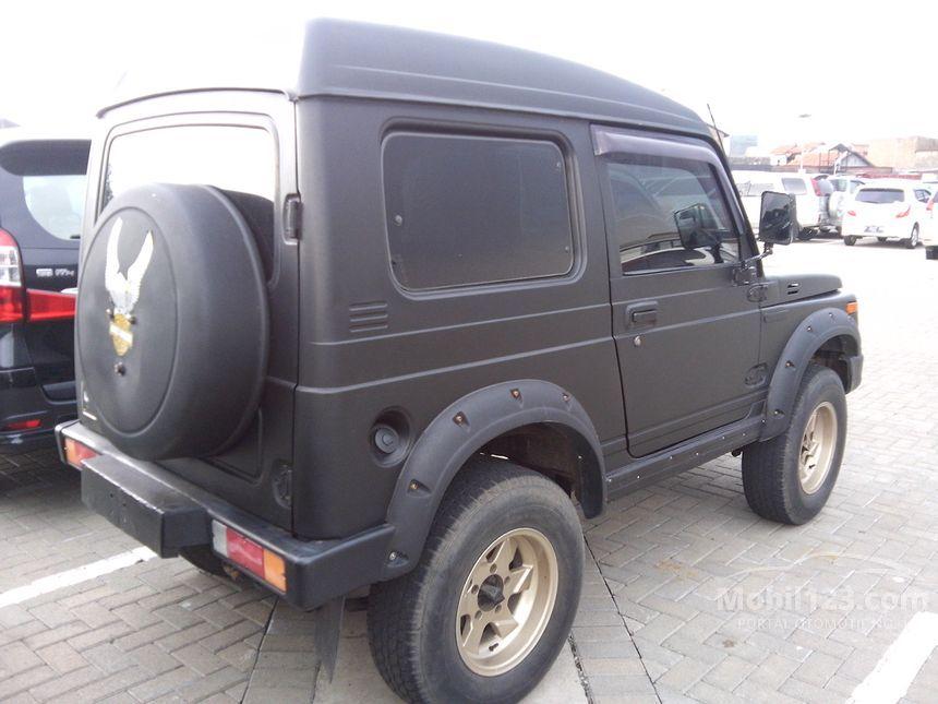1992 Suzuki Katana Jeep