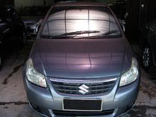 2008 Suzuki Neo Baleno 1.5 Sedan (istimewa)