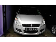 2012 Suzuki Splash 1,2 GL Hatchback