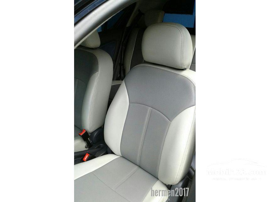 Suzuki Splash 2012 GL 12 Di Jawa Timur Manual Hatchback