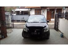 2012 Suzuki Splash 1.2 GL Hatchback