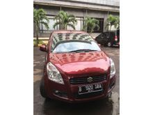 2011 Suzuki Splash 1.2 GL Hatchback