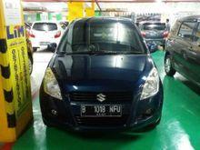 2010 Suzuki Splash 1.2 GL Hatchback