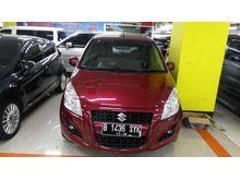 2013 Suzuki Splash 1.2 GL