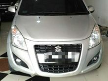2013 Suzuki Splash 1.2 GL Hatchback