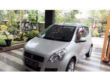 2012 Suzuki Splash 1.2 GL dijual