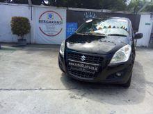 Suzuki Splash 1.2 GL Matic 2013 Hitam Merona