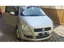 2010 Suzuki Splash 1.2 GL Hatchback