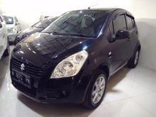 2011 Suzuki Splash 1.2 GL tdp 8jt sangat istimewa