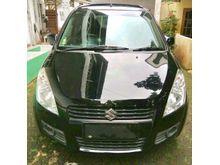 2011 Suzuki Splash 1.2 GL Black Met Istimewa Siap Pakai