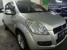 2011 Suzuki Splash 1.2 GL Hatchback