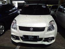 2011 Suzuki Swift GT 1.5 Compact AT Car City Car