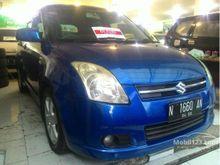 Suzuki Swift 2005 1.5 Built Up Malang Jawa Timur