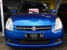 Sijual Suzuki Swift 2005 GL di Malang Jawa Timur