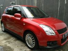 2007 Suzuki Swift 1.5 GT Hatchback