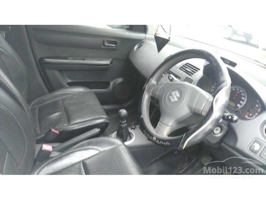 2009 Suzuki Swift GT2 Hatchback