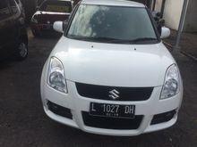 2007 Suzuki Swift 1.5 GT2 Hatchback