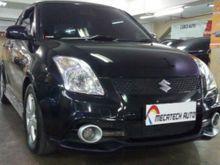 2011 Suzuki Swift 1.5 GT3 Hatchback