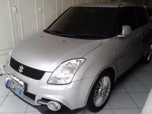 Suzuki Swift 2011, City Car super Ajib. Mesin halus, body mulus.
