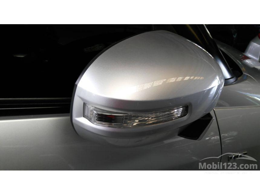 2013 Suzuki Swift GX Hatchback