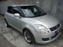 2010 Suzuki Swift 1.5 ST Hatchback