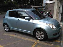 2009 Suzuki Swift 1.5 ST Hatchback