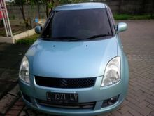 2008 Suzuki Swift 1.5 ST Hatchback