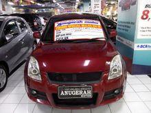 2008 Suzuki Swift ST