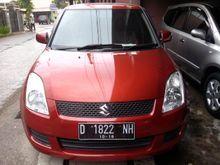 2010 Suzuki Swift 1.5 ST