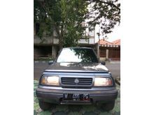 1993 Suzuki Vitara 1.6 SUV Offroad 4WD