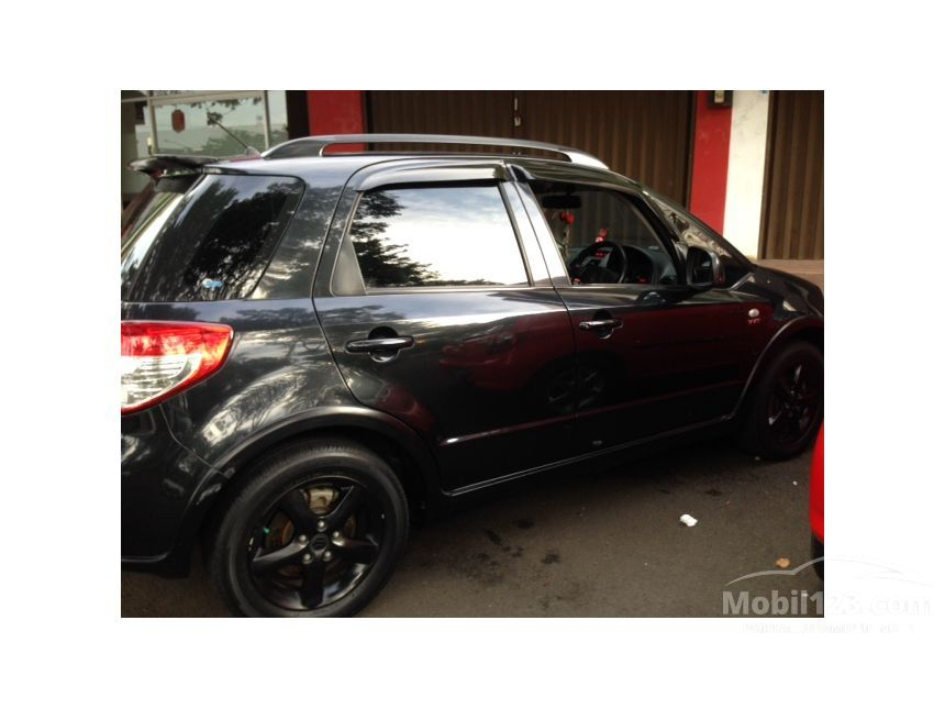 Spesifikasi Suzuki X Over 2008 2019 2020 Best Car Reviews