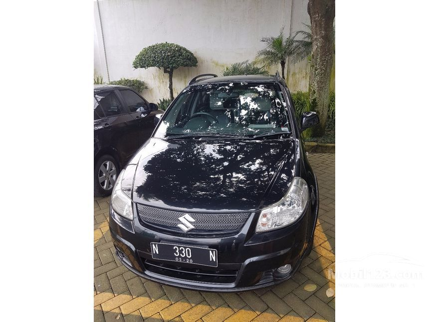 Mobil Bekas Suzuki X Over Malang – MobilSecond.Info