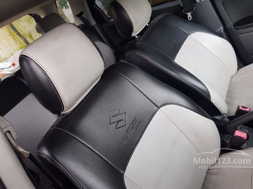 Suzuki X-Over 2009 1.5 di Jawa Timur Automatic Sedan Hitam ...
