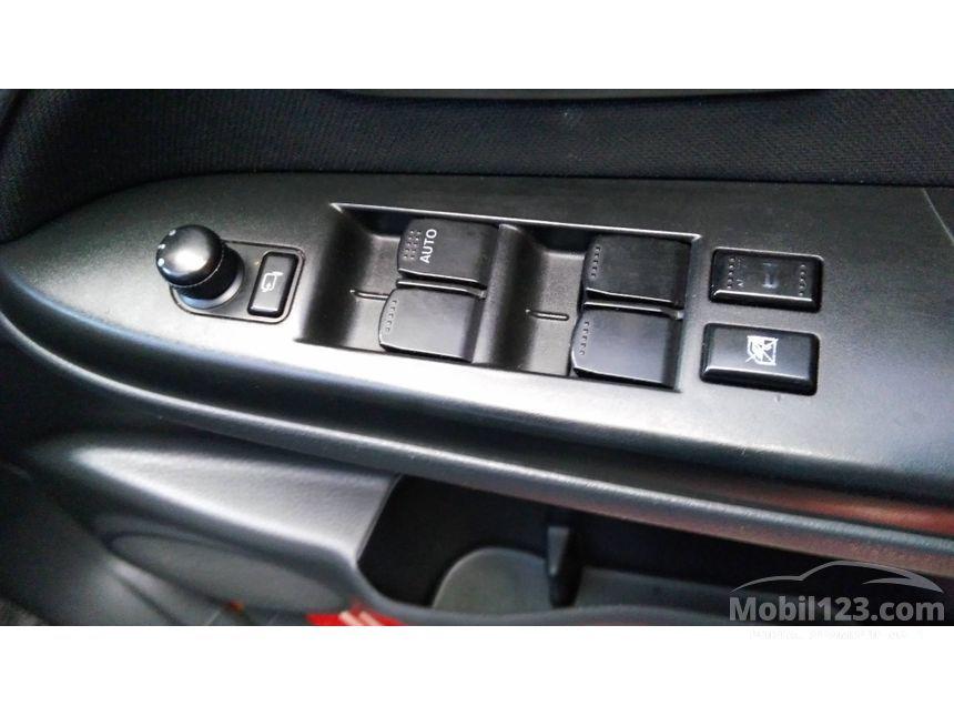 2007 Suzuki X-Over SUV Offroad 4WD