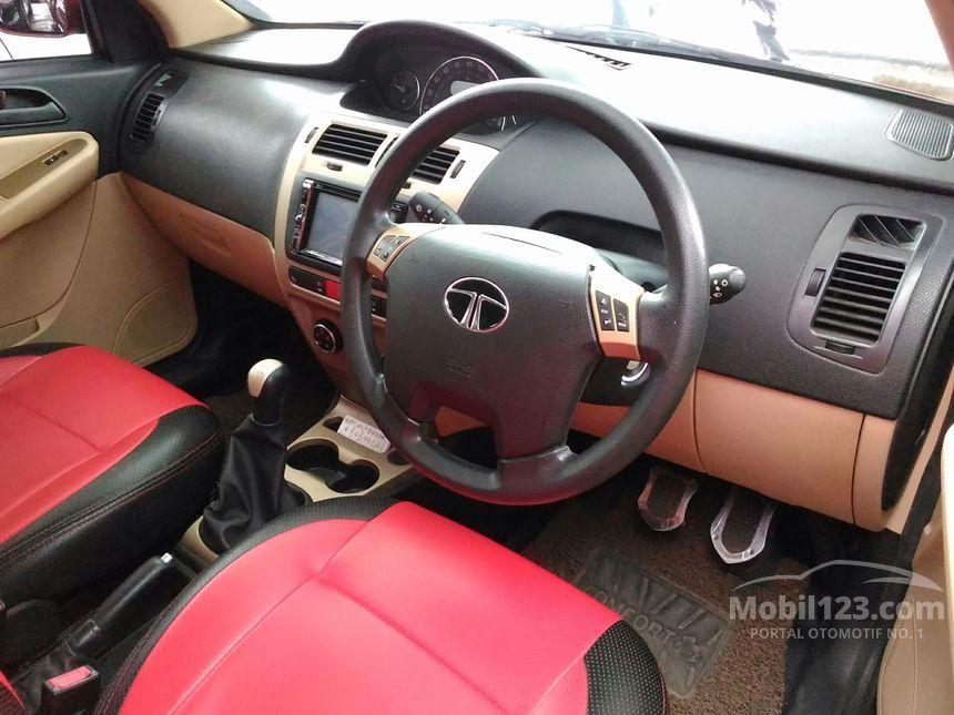 2014 Tata Vista GZX Hatchback