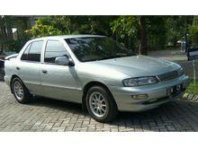 1997 Timor DOHC 1.5 Istimewa