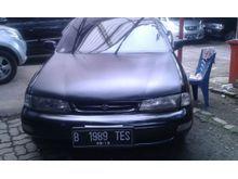 2001 Timor DOHC 1.5 Sedan