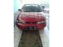 1996 Timor SOHC 1.5 Sedan