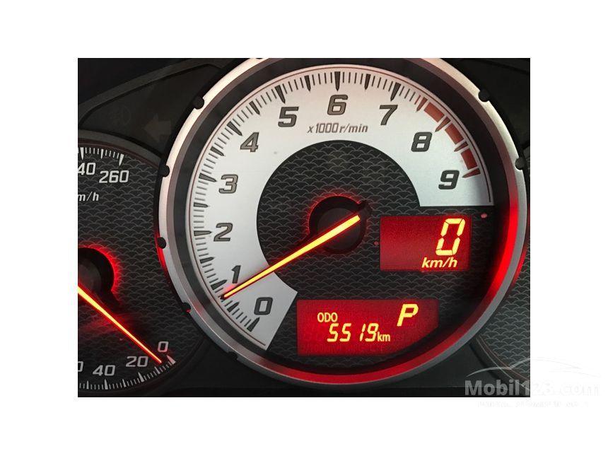 2013 Toyota 86 V TRD Coupe