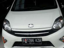 2014 Toyota Agya 1.0  Compact Car City Car
