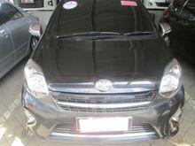 2014 Toyota Agya G 1,0 matic km 33rb