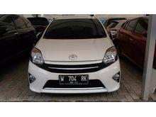 2014 Toyota Agya 998 G kredit Rp.99jt
