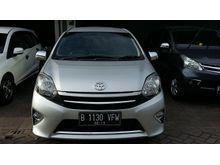 2014 Toyota Agya 998 G Hatchback