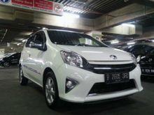 2015 Toyota Agya 1.0 G Hatchback