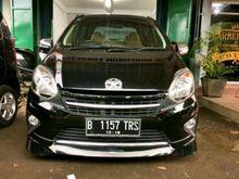 2013 Toyota Agya 998 G Hatchback