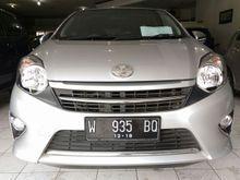 2013 Toyota Agya G