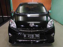 2016 Toyota Agya 1.0 TRD Sportivo Hatchback