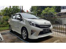 2015 Toyota Agya TRD Sportivo