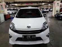 2014 Toyota Agya 1.0 TRD Sportivo AT